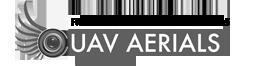 logo uav aerials