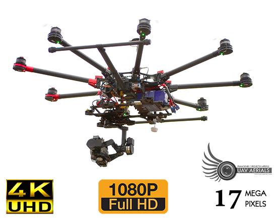 empresa de drones cádiz