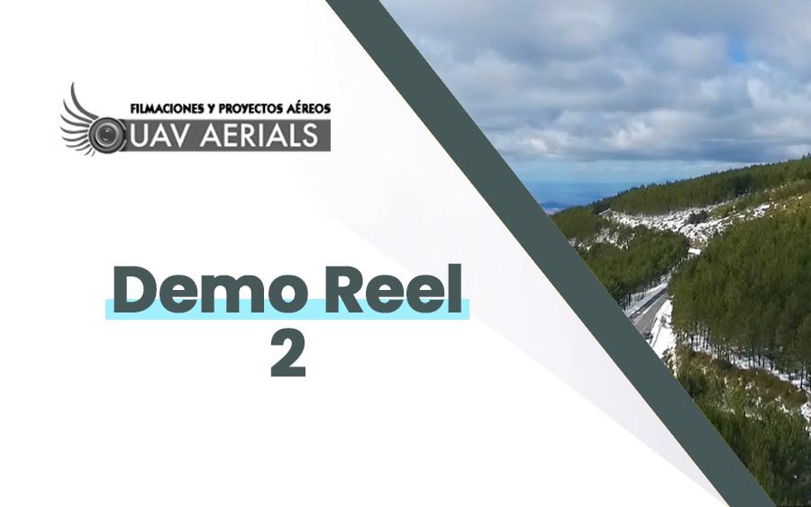 Demo Reel 2