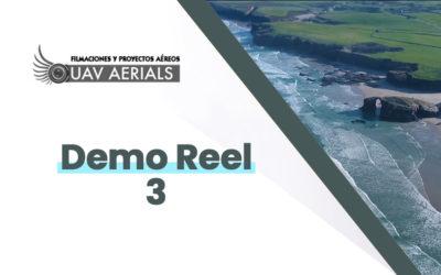 Demo Reel 3