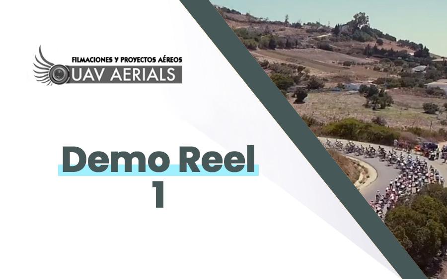 Demo Reel 1