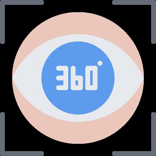 fotografía 360º cádiz
